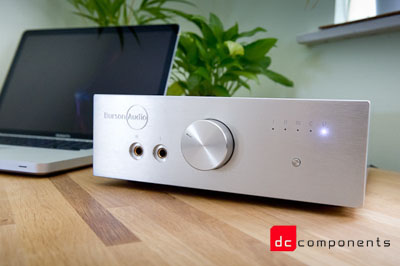 HA160D - Burson Audio
