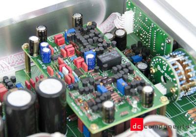 Burson Audio HD Dac