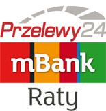 mbank raty i przelew 24
