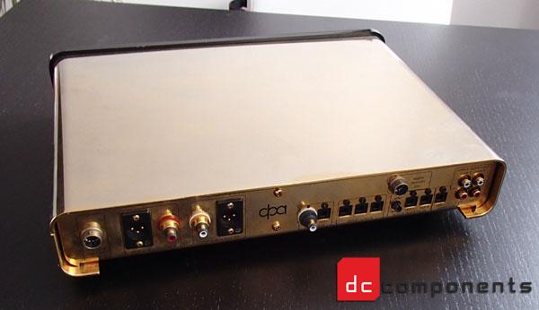 dpa pdm 1024 - d/a converter
