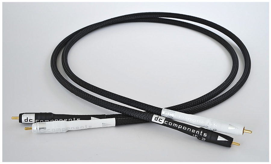 signal cable - dc-components ic-2