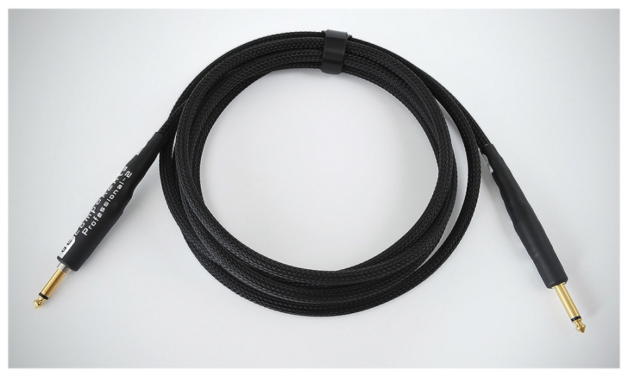 professional audio cable