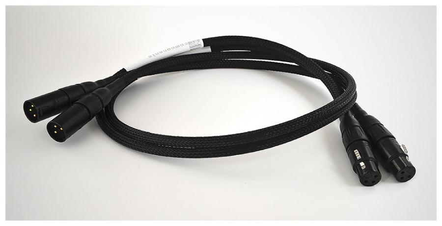 xlr signal cable