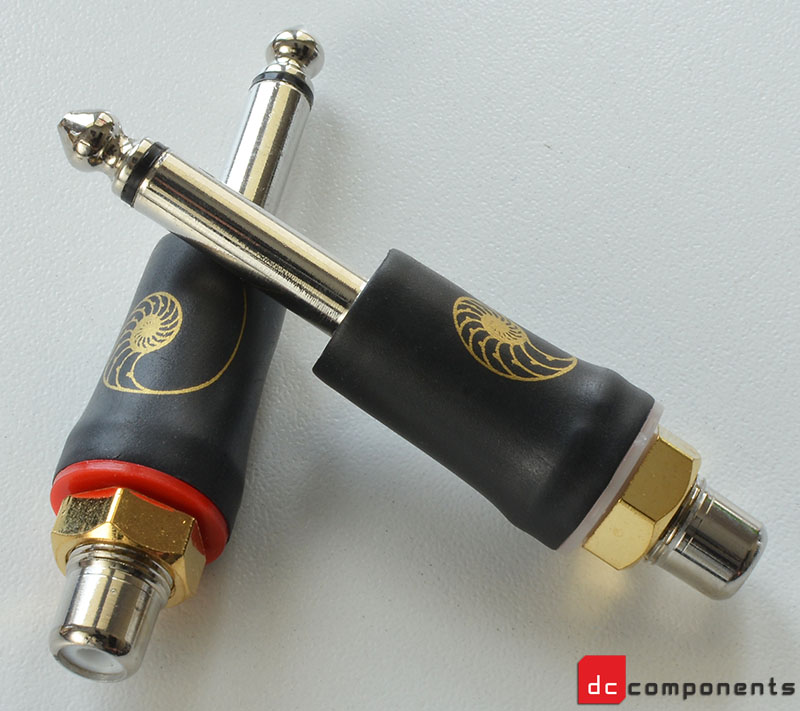 Adapter Cardas Audio GRQ-SM-FRCA
