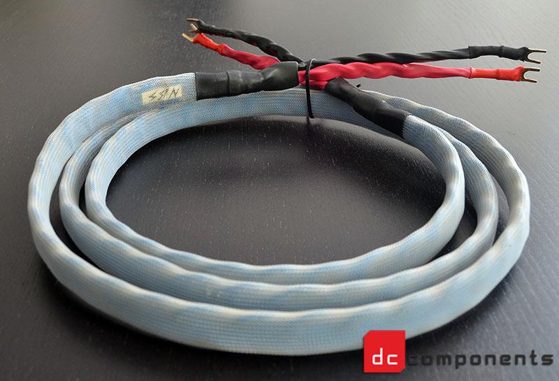 kabel głośnikowy nbs - konfekcja