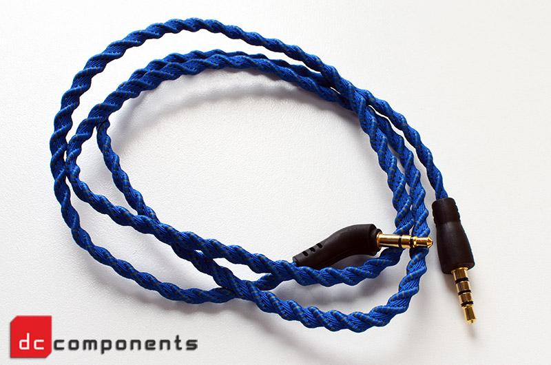 Cardas A8 - kabel od słuchawek