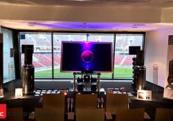 Sala Zeta Zero - Audio Video Show 2015