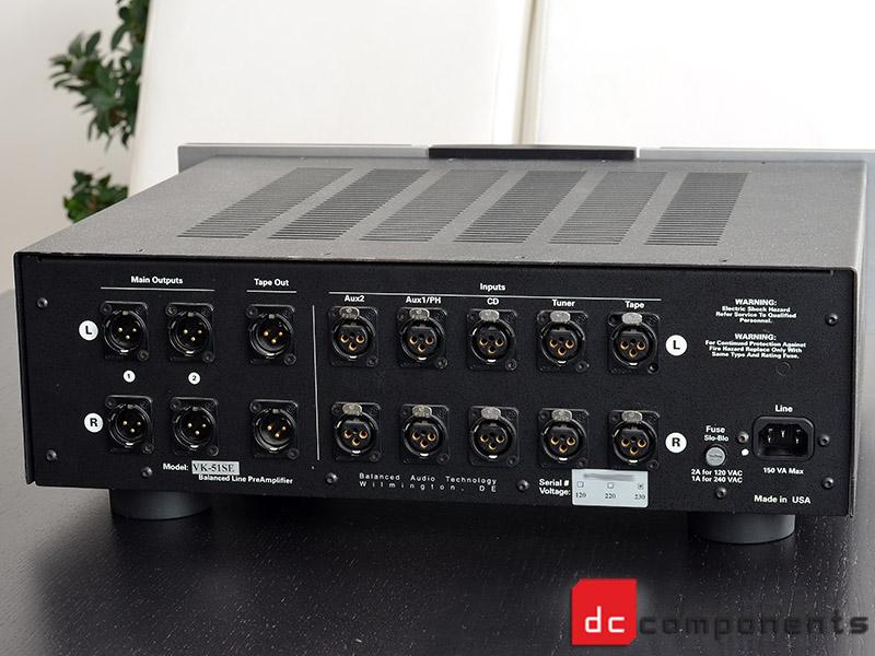 www.51se.com_Balanced Audio Technology - BAT VK-51 modyfikacja, naprawa. | DC-COMPONENTS BLOG