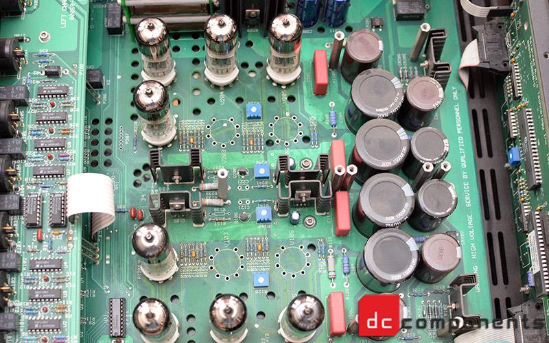 Balanced Audio Technology VK-51SE - Preamp