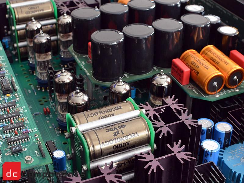 Balanced Audio Technology VK-51