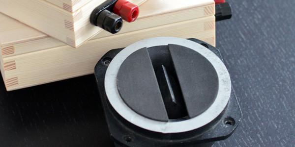Zwrotnice zewnętrzne do głośników JBL 2405