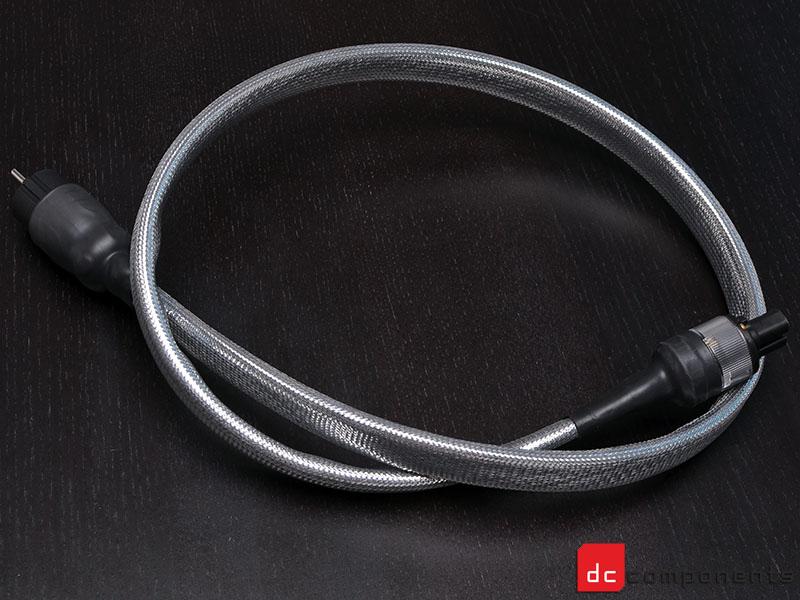 Electraglide - kabel zasilający